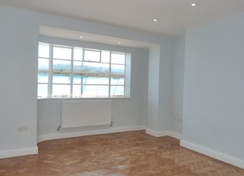 Thumbnail 3 bedroom flat to rent in Oman Avenue, London