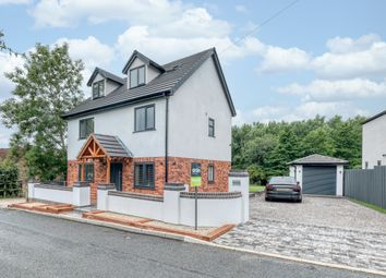 4 bed detached house for sale in Feckenham Road, Hunt End, Redditch B97