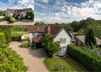 Thumbnail 5 bed detached house for sale in Hadley Highstone, Barnet, Hertfordshire