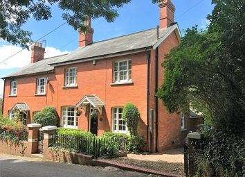 Thumbnail 3 bed semi-detached house for sale in Bradninch, Exeter