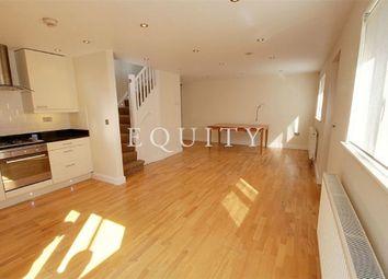 Thumbnail 2 bed detached house to rent in Haselbury Road, Edmonton