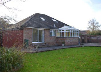 Thumbnail 4 bed detached bungalow for sale in Acres Rise, Ticehurst