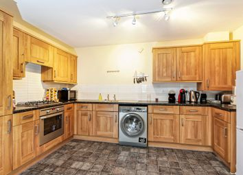 Thumbnail 1 bed flat to rent in Sinclair Drive, Basingstoke