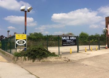 Thumbnail Commercial property to let in Shuttlewood Road, Bolsover, Derbyshire