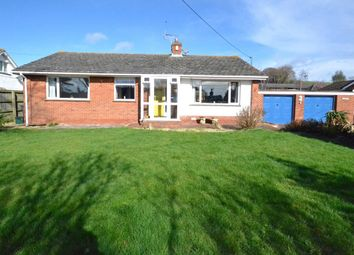 Thumbnail 3 bed bungalow for sale in Ebford, Exeter, Devon