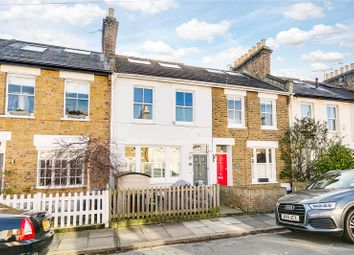 Thumbnail 4 bed terraced house for sale in Thorne Street, London