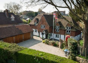 Lewes Road, Scaynes Hill, Haywards Heath RH17. 4 bed detached house for sale