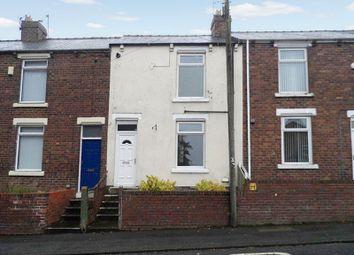 Thumbnail 2 bedroom terraced house for sale in Auton Stile, Bearpark, Durham