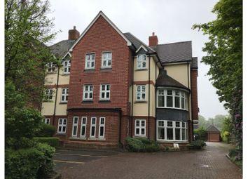 1 bed property for sale in Branksomewood Road, Fleet GU51