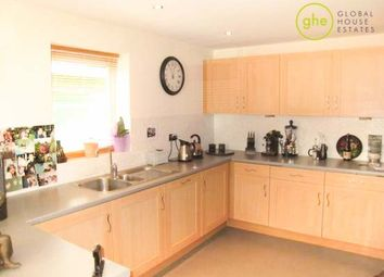 Thumbnail 4 bed terraced house to rent in Grazeley Court, London