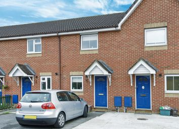 Thumbnail 2 bed terraced house for sale in Willow Road, New Malden