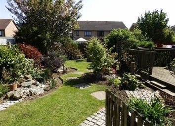 Thumbnail 2 bed semi-detached bungalow for sale in Beech Road, Ipswich, Suffolk