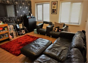 Thumbnail 1 bedroom maisonette for sale in Sarre Avenue, Hornchurch