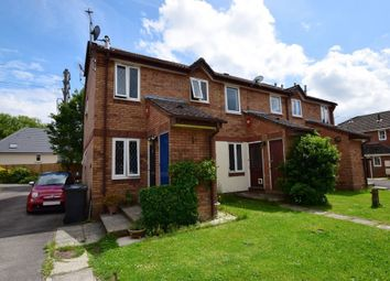 Thumbnail 1 bedroom maisonette for sale in Ayling Court, Farnham, Surrey