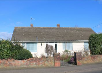 Thumbnail 3 bed detached bungalow for sale in Yatton, North Somerset