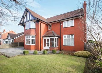 Thumbnail 3 bed detached house for sale in Dialstone Lane, Offerton, Stockport, Cheshire