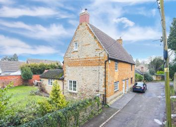 Thumbnail 3 bed cottage for sale in Barn Corner, Collingtree, Northampton