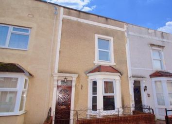 Thumbnail 2 bed terraced house for sale in Salisbury Street, St George, Bristol