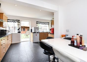 Thumbnail 5 bed property for sale in Osborne Close, Feltham