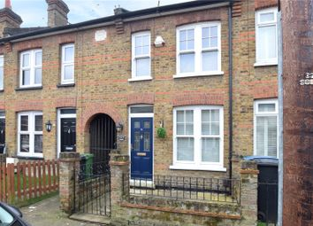 2 bed terraced house for sale in Regent Street, Watford, Hertfordshirw WD24