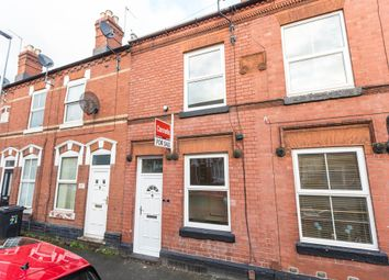 Thumbnail 2 bed terraced house for sale in Park Street, Kidderminster