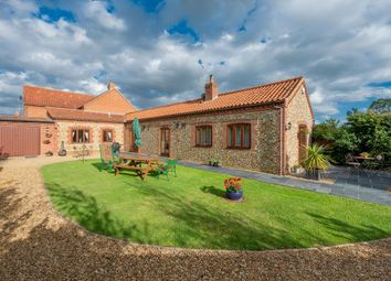 4 bed barn conversion for sale in Orchard Road, Gayton, King's Lynn, Norfolk PE32