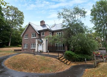 Thumbnail 2 bedroom flat for sale in Park Grove, Knotty Green, Beaconsfield