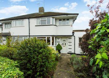3 bed semi-detached house for sale in Pine Gardens, Eastcote, Ruislip HA4