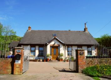 Thumbnail 4 bedroom detached house for sale in Crumlin Road, Belfast