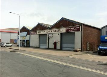 Thumbnail Light industrial to let in Warehouse 3, Adam Smith Street, Grimsby