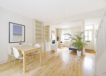 Thumbnail 3 bed property to rent in Second Avenue, London