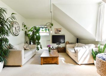 Thumbnail 2 bed flat for sale in Blackborough Road, Reigate