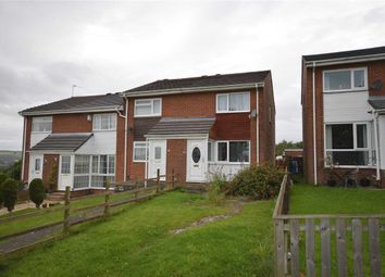 Thumbnail 2 bed terraced house for sale in Girvan Close, Stanley