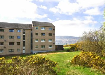 Thumbnail 3 bedroom flat for sale in Ross Place, Fort William