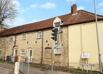 Thumbnail 2 bed flat to rent in Brownlow Street, Grantham