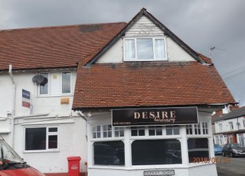 Thumbnail 1 bedroom flat to rent in Dudley Road, Ellesmere Port