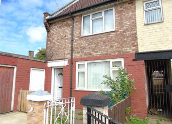 Thumbnail 3 bed terraced house to rent in Studland Road, Walton, Liverpool