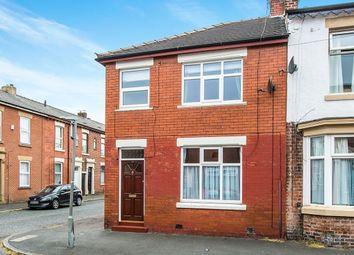 Thumbnail 3 bed terraced house to rent in De Lacy Street, Ashton-On-Ribble, Preston