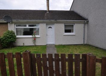 Thumbnail 1 bed terraced house for sale in 37 Morlich Square, Forres