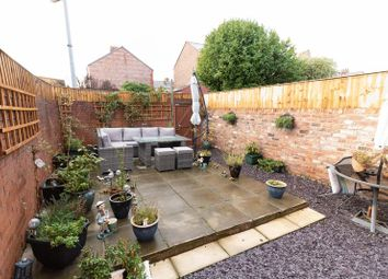 Thumbnail 3 bed end terrace house for sale in Eastbourne Road, Aintree, Walton