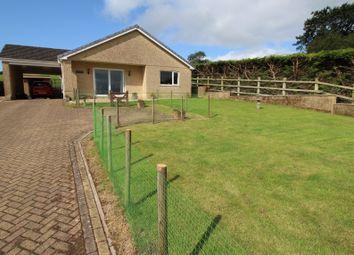 Tir Gwallter, Pontyates, Llanelli SA15. 3 bed detached bungalow