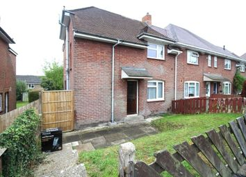 Thumbnail 4 bed terraced house to rent in Portal Road, Winchester