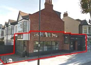 Thumbnail Retail premises to let in Southfield Road, London