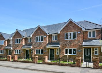 Thumbnail 3 bed end terrace house for sale in St. Marks Road, Binfield, Berkshire