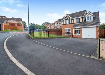 4 bed detached house for sale in Embassy Road, Oldbury B69