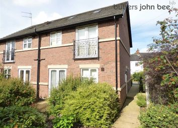 Thumbnail 1 bedroom flat for sale in Old Road, Stone, Staffordshire