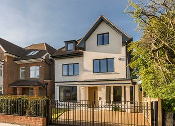 Thumbnail Detached house for sale in The Park, Golders Hill Park, London