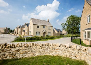 "Thumbnail 4 bedroom detached house for sale in ""The Sherborne Sp"" at Kingfisher Road, Bourton-On-The-Water, Cheltenham"