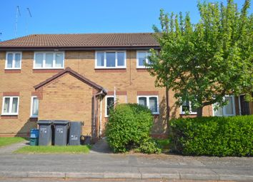 Thumbnail Maisonette for sale in 16 Muncaster Gardens, East Hunsbury, Northampton, Northamptonshire