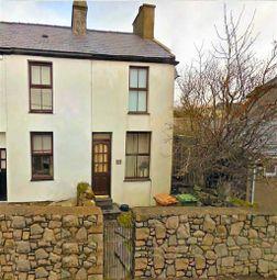 Thumbnail 2 bed cottage for sale in Llithfaen, Pwllheli, Gwynedd